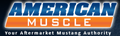 Motorgen Sponsor: American Muscle - Add style and performance to your Stang